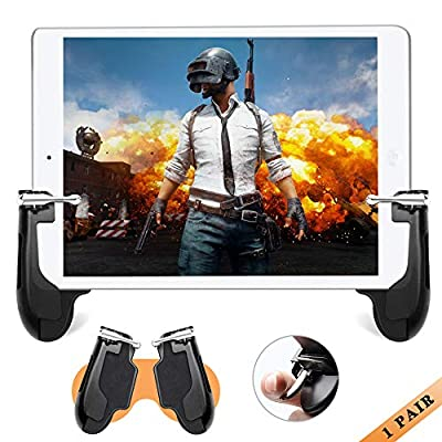 Mobile Game Controller for iPad, COCASES Sensit...