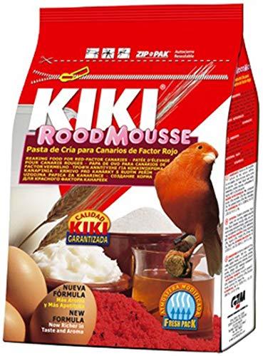 KIKI Kk Pasta Roja 1Kg 407 Ud 1000 g