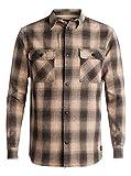 Quiksilver - Camisa De Manga Larga - Hombre - L