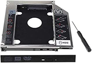 "Codegen Codmax 9.5mm Notebook Slim 2.5"" Sata HDD ve SSD Disk Kutusu (CDG-HDC-095)"