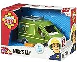 Feuerwehrmann Sam Mike's Van -