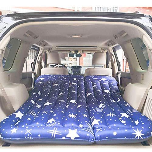 HCCX 175 * 135CM Auto Bed Camper Matrassen Opblaasbare Automatische Reizen Bed Colchon Inflable Para Automatische Opblaasbare Auto Mattrice