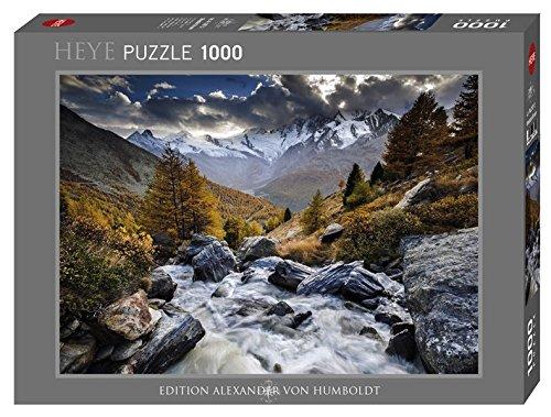 alexander von humboldt puzzle
