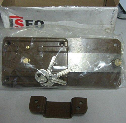 Thema Cerraduras Iseo a Ferroglietto 310Cilindro Fijo 50mm pronta entrega