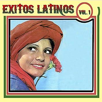 Exitos Latinos (Vol. 1)