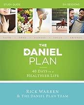 Best daniel plan study guide Reviews
