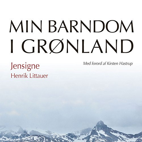 Jensigne cover art