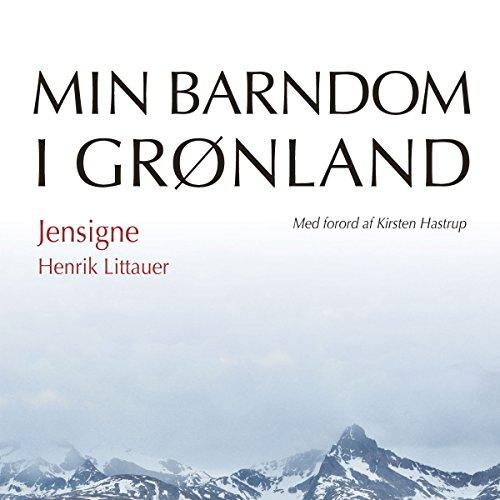 Jensigne audiobook cover art