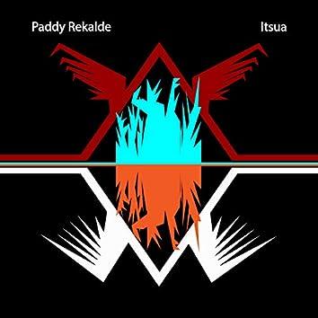 Paddy Rekalde eta Itsua