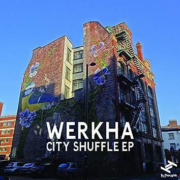 City Shuffle - EP