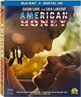 American Honey [Blu-ray] [Import]