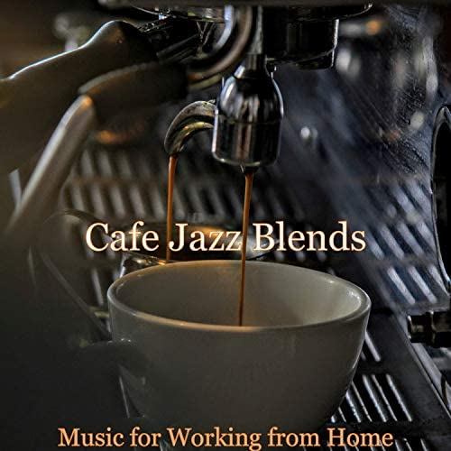 Cafe Jazz Blends
