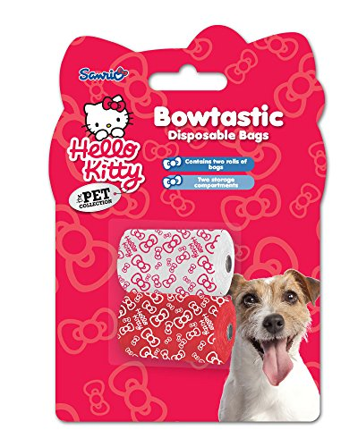 Hello Kitty Bowtastic Sacs jetables