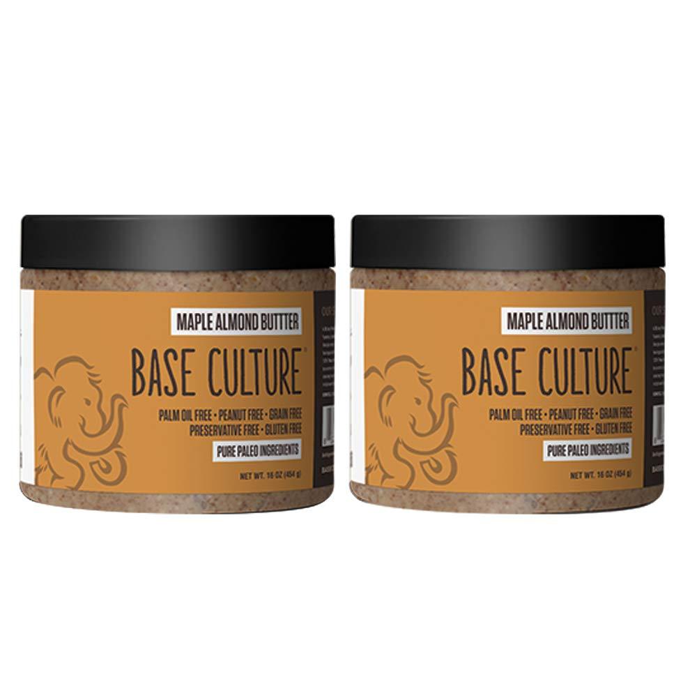 Base Culture Almond Ranking TOP19 Ranking TOP20 Butter Maple 100% Free Butte Gluten
