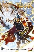 HQ Thor - Renasce o Deus do Trovão