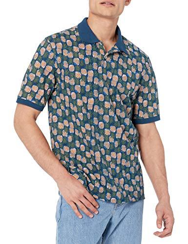 Amazon Essentials Men's Regular-Fit...