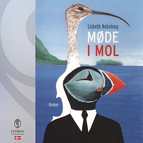 Møde i mol (Danish Edition)  By  cover art