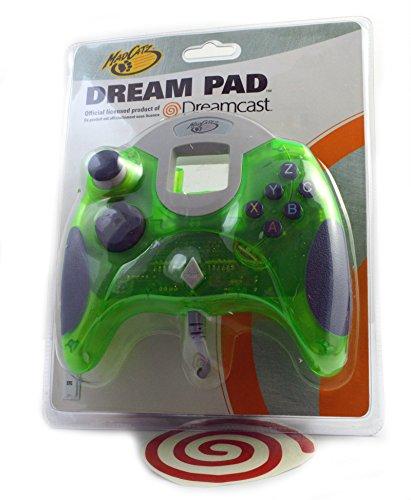 Mad Catz Dream Pad - Sega Dreamcast