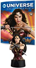 Eaglemoss DC Batman Universe Collector's Busts: #16 Wonder Woman (Movie) Bust