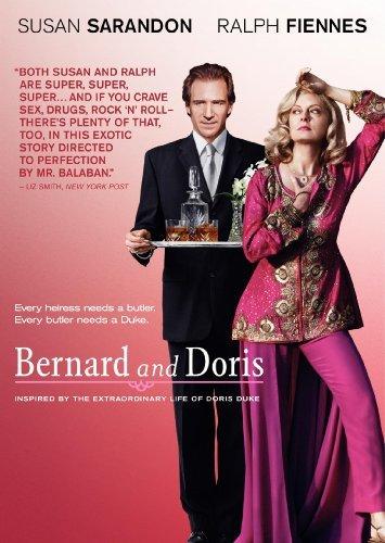 Bernard New Shipping Free and Import Doris