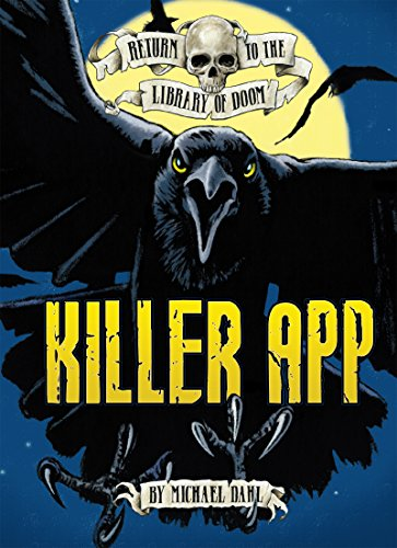 Killer App (Return to the Library of Doom) (English Edition)