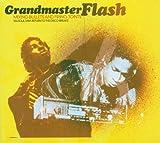 Grandmaster Flash - Mixing Bullets & Firing Joints