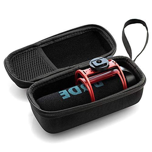 video mic rode fabricante Desconocido