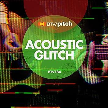 Acoustic Glitch