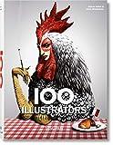 100 Illustrators: BU (Bibliotheca Universalis) - Steven Heller