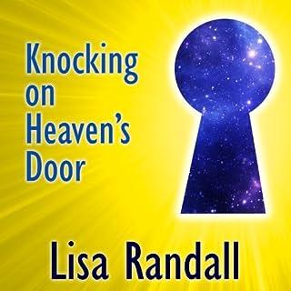 Knocking on Heaven's Door audiobook cover art