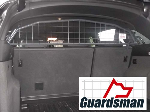Guardsman HUNDEGITTER FÜR Q5 (8R 2008-2016) Version 1 Bestell-Nr G1297