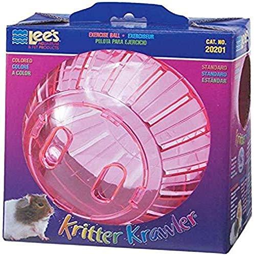 Lee's Kritter Krawler Standard Exercise Ball