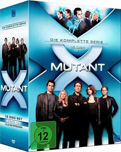 Gesamtbox (15 DVDs)