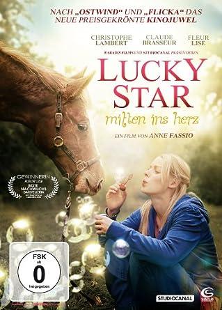 Luckystardvd