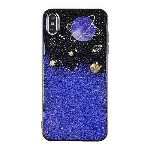 Zhangli Funda protectora de TPU para Galaxy S8 (color: funda universal)