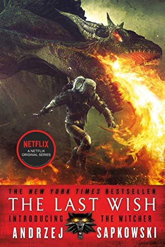 The Last Wish: Introducing the Witcher: 0.5