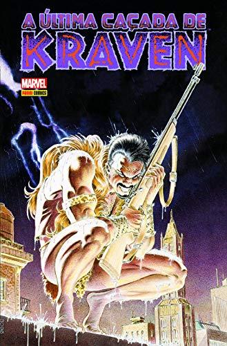 Homem Aranha: A Última Caçada de Kraven