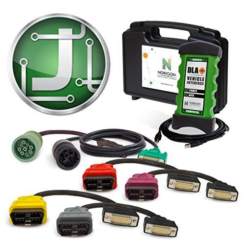 Noregon DLA+ 2.0 Adapter Kit NRS122061