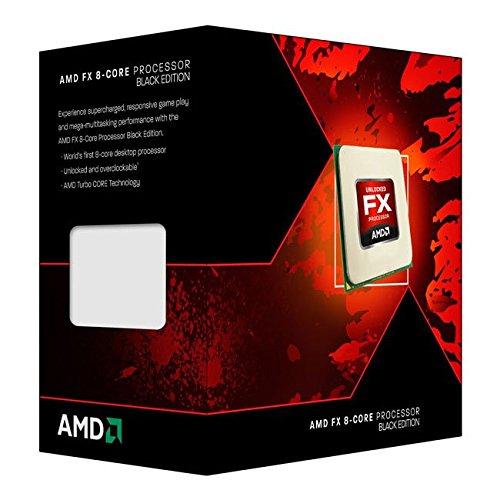 AMD fd9370fhhk BOF FX 9370Vishera 8Core CPU