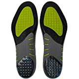 Karrimor Unisex Xlite A Cn Insoles Silicon Feet Accessory Wear Footwear Shoe New - UK 11-12.5