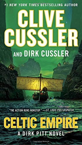 Celtic Empire (Dirk Pitt Adventure)