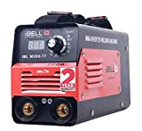 iBELL Inverter ARC Welding Machine (IGBT) 200A with Hot Start and Anti-Stick Functions