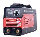Best Welding Machines - iBELL Inverter ARC Welding Machine (IGBT) 200A Review