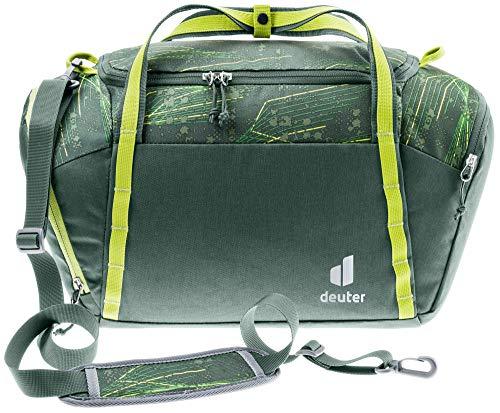 deuter Unisex Jugend Hopper Sporttasche, ivy laser, 20 L