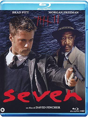 Seven (Blu-Ray)