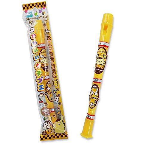 玩具菓子 ウィード サンリオ かわいいタテブエ(12個入)