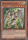Yu-Gi-Oh! - Dragunity Dux (SDDL-EN004) - Structure Deck: Dragunity Legion - 1st Edition - Common