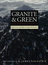 Granite & Green: Above North-East Scotland