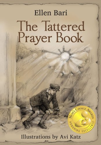 Image of The Tattered Prayer Book (Mom's Choice Awards Recipent)