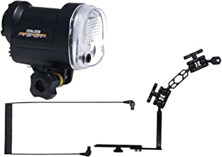 Sea and Sea YS-01 Lighting Package for Compact Digitals